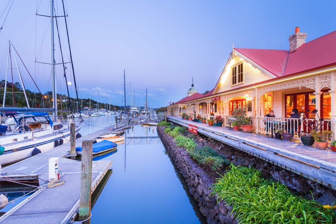 Quality restaurants in Whangarei  - Photo Northlandnz